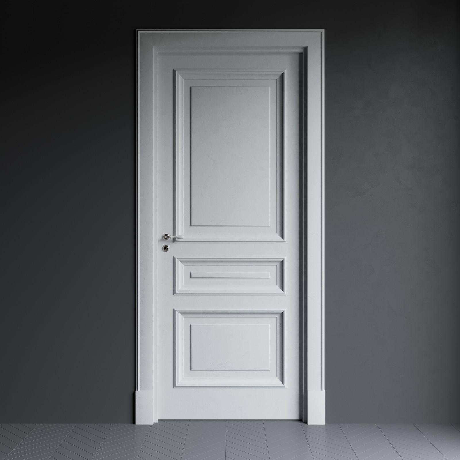 Балконні двері-фото
