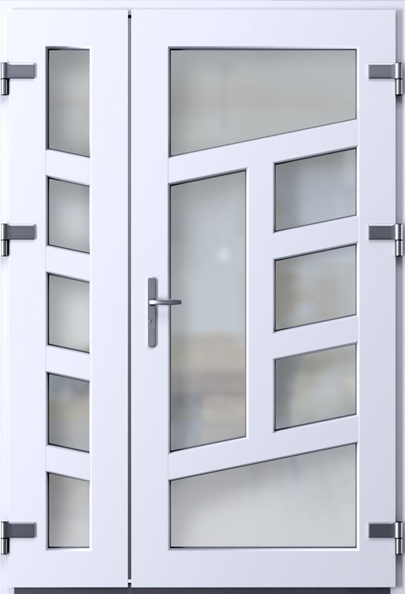 Вхідні двері Класик-фото
