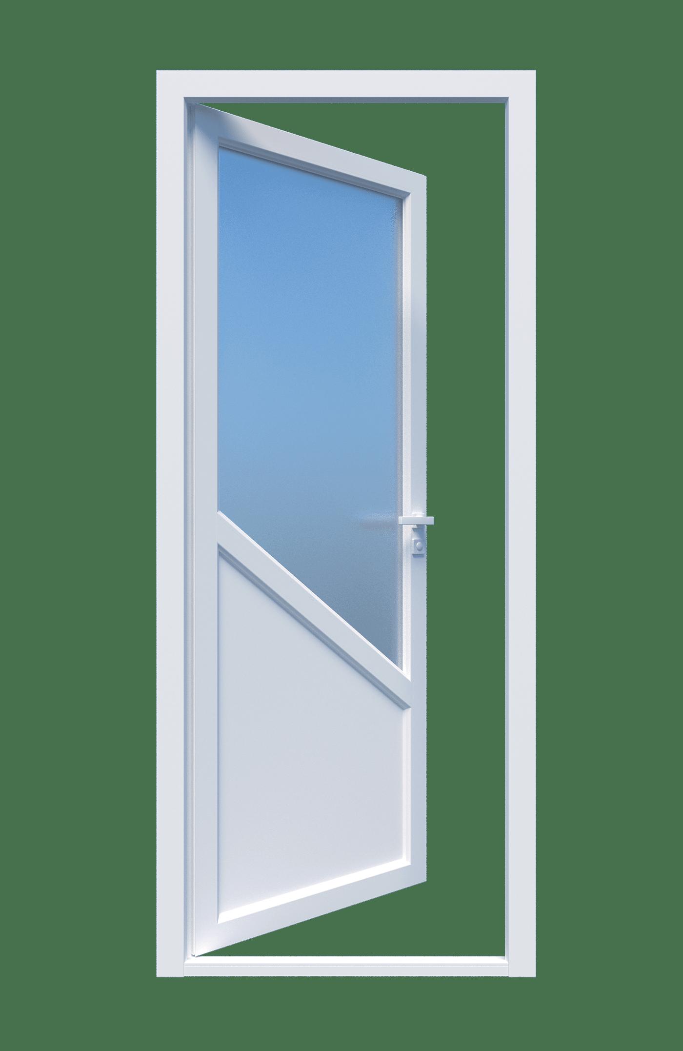Міжкімнатні двері Класик-фото