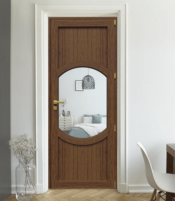 Міжкімнатні дверіфото