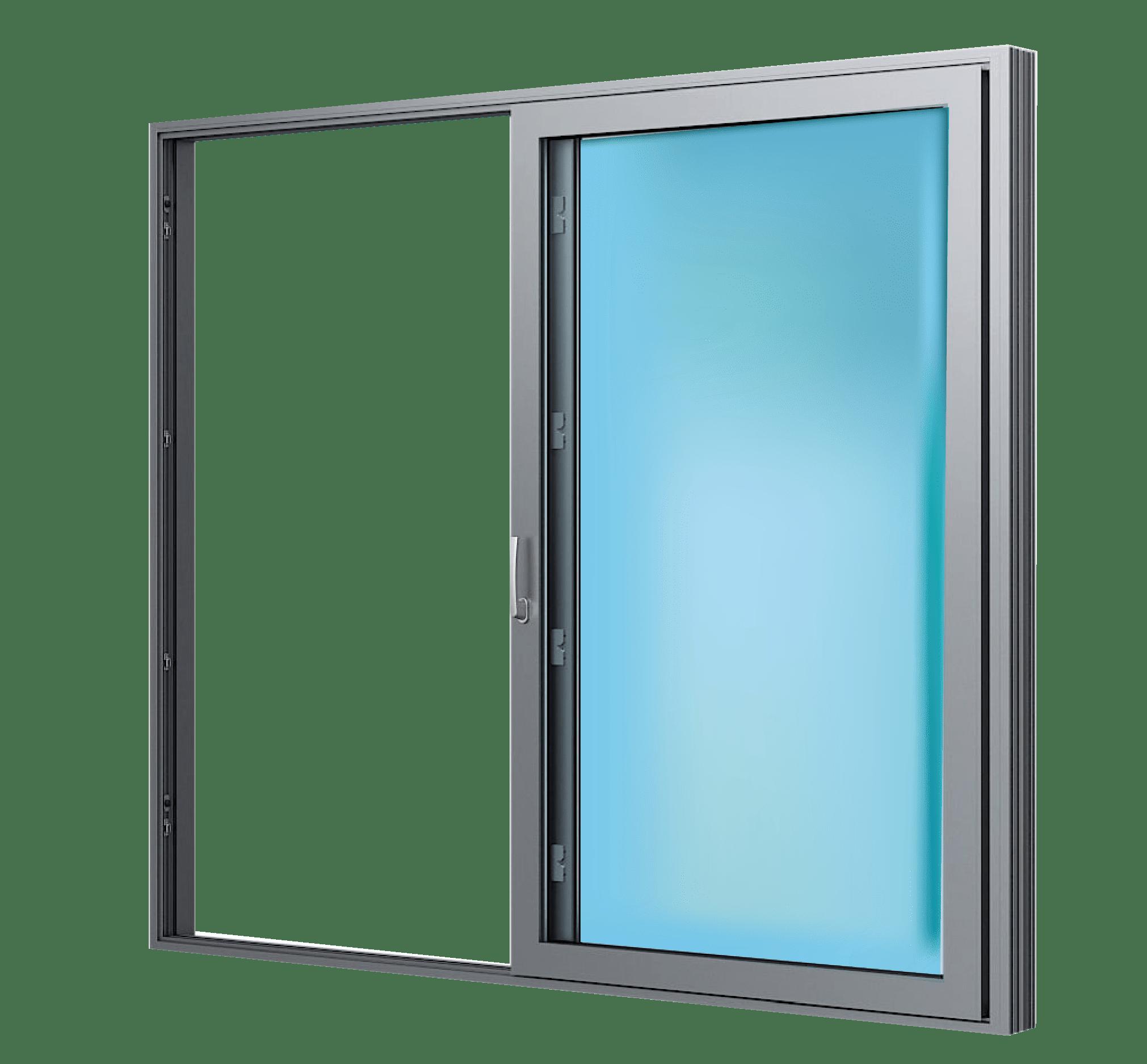 Раздвижная дверь HSTфото