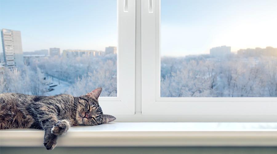 Енергозберігаючі вікна: плюси та мінуси