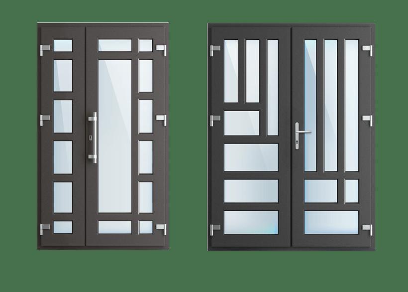 фото дверей Віконда