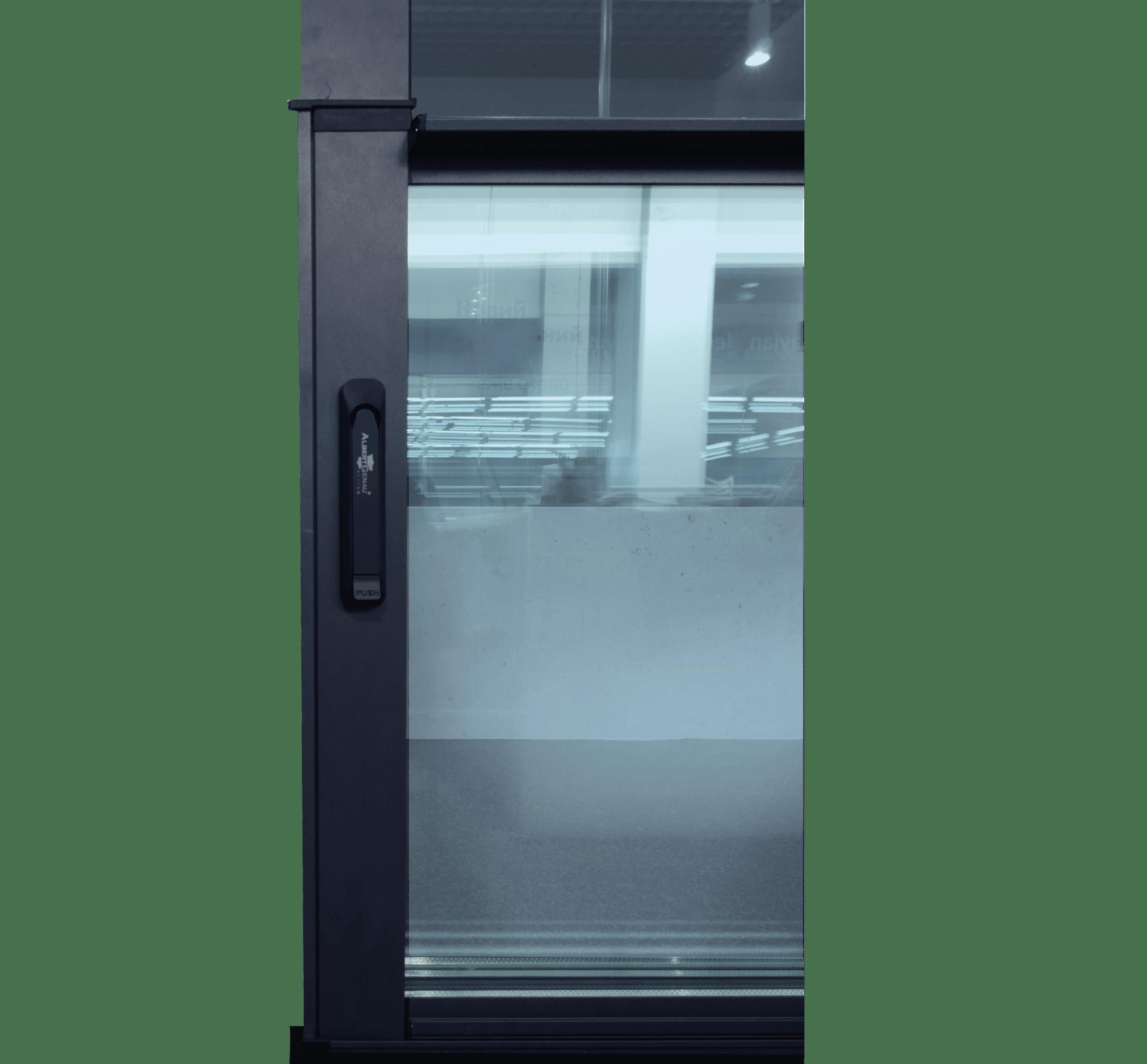 Гільйотинна система-фото